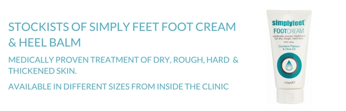 FOOT CREAM WEB SLIDER