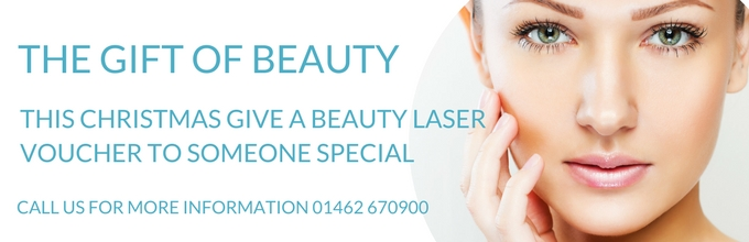 Beauty laser vouchers
