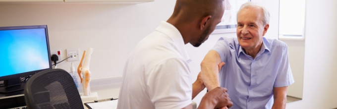 Neuro-Musculoskeletal Physiotherapist at The Letchworth Clinic
